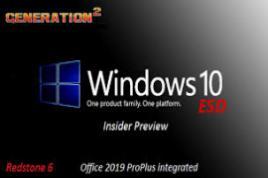 Windows 10 Pro X64 incl Office 2019 en-US APRIL 2020 {Gen2}