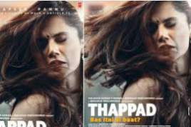 Thappad 2020 Hindi